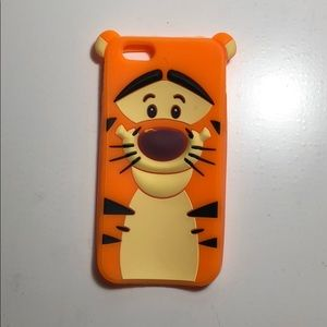 Tigger Iphone 6 Case